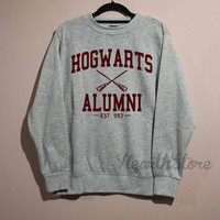 Harry Potter Shirt Sweatshirt Sweater Unisex - size S M L XL