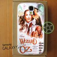 Wizard of Oz Movie Poster for iPhone 4, iPhone 5, Samsung S4, Samsung S3, Samsung S2 Hot Edition