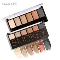 6-color Persistent Eye Shadow [9036704516]