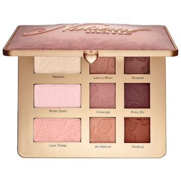 Natural Matte Eyeshadow Palette - Too Faced | Sephora