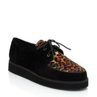 Oxford Creepers