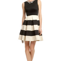kate spade new york Hole in One Dress