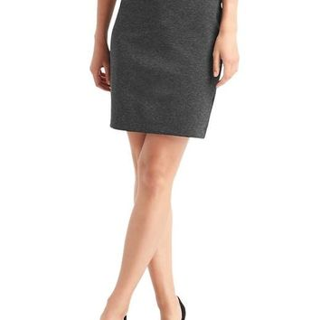 Ponte pencil skirt | Gap