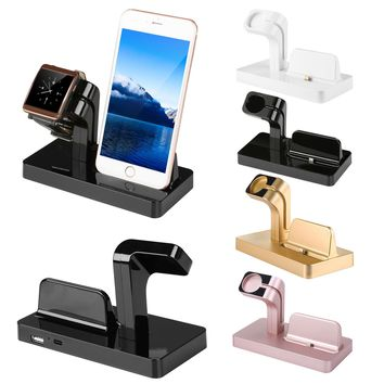 Charging Dock Stand Station Charger Holder