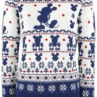 Micky Christmas Sweater