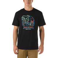Waves N Babes T-Shirt | Shop at Vans