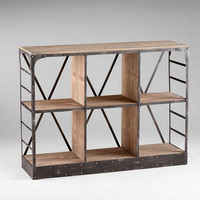 Cyan Design Newberg Storage Console - 04860