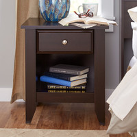Nighstands & Bedside Tables | Wayfair