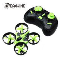 Mini 2.4G 4CH 6 Axis 3D Headless Mode Memory Function RC Quadcopter RTF RC Tiny Gift Present Kid Toys