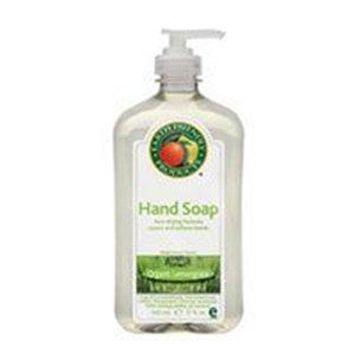 Earth Friendly Products Hand Soaps Organic Lavender 32 fl. oz. refill
