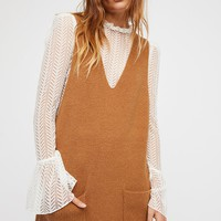 Nikki Sweater Dress