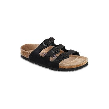 Florida Soft Footbed Birkenstocks