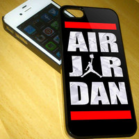 air jordan big text iPhone Case And Samsung Galaxy Case