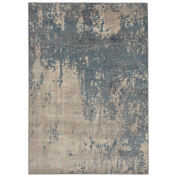Trans Ocean Royalty Abstract Area Rug