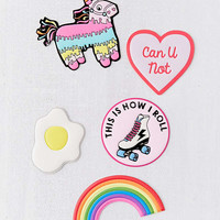 Skinnydip Plushie Stickers Pack | Urban Outfitters