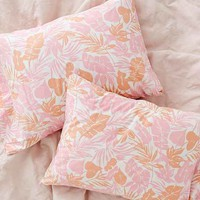Magical Thinking Palm Springs Pillowcase Set