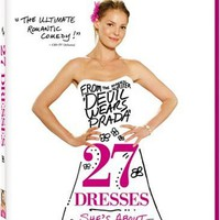 27 Dresses (Widescreen Edition) - save winkie Shop