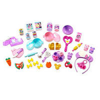 Minnie Bow-Tique Bowtastic Kitchen Accessory Set - Girls/Pink