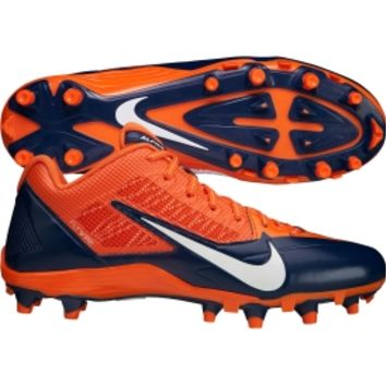 Nike Men's Alpha Pro TD Low Denver Broncos Football Cleat