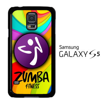 Zumba Fitness Samsung Galaxy S5 Case