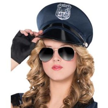 Teen Girls Locked N Loaded Cop Costume  sc 1 st  wanelo.co & Teen Girls Locked N Loaded Cop Costume from Party City | Epic