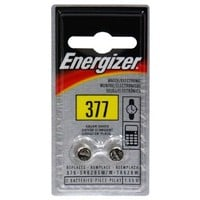 Energizer Silver Oxide Blister Pack Watch/Electronic Batteries