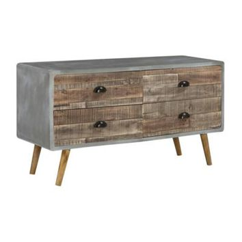 Camp Ridge Sofa Table or Accent Cabinet