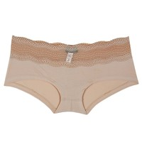 Doice Stretch Lace Boyshort Panty