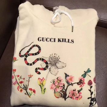 ''Gucci'' Women Hot Hoodie Cute Sweater