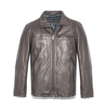 Marc New York - Slider - Leather Jacket