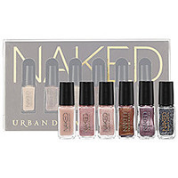 Urban Decay Naked Nail Set : Nail Sets | Sephora