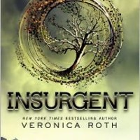 Insurgent (Divergent Series #2), Divergent Series, Veronica Roth, (9780062114457). NOOK Book (eBook) - Barnes & Noble