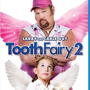 Larry The Cable Guy & David Mackey & Alex Zamm-Tooth Fairy 2