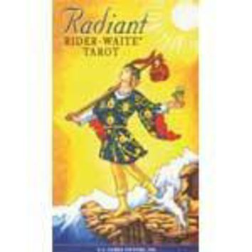 Radient Rider Tin By