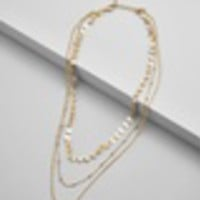 Adrielle Layered Necklace