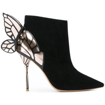 DCCKIN3 Sophia Webster Chiara Pumps