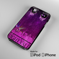 welcome to Night Vale A1203 iPhone 4S 5S 5C 6 6Plus, iPod 4 5, LG G2 G3, Sony Z2 Case