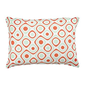 Summer Fun Outdoor Pillow