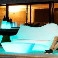 Sabinas Sofa LED & Vondom Sabinas Sofa LED | YLiving