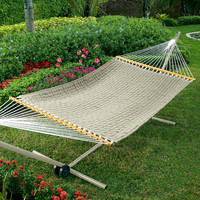 Quilted-Weave Hammocks