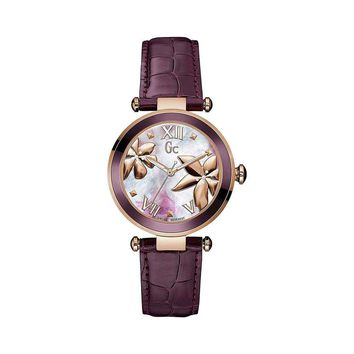 Guess  Women Violet Watches