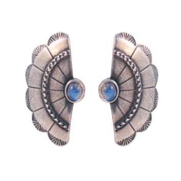 Concho Wing Earrings (view more colors)