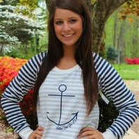 SFC - Anchor Sweatshirt