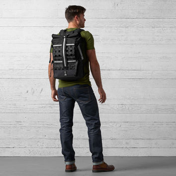 Night Barrage Cargo Backpack