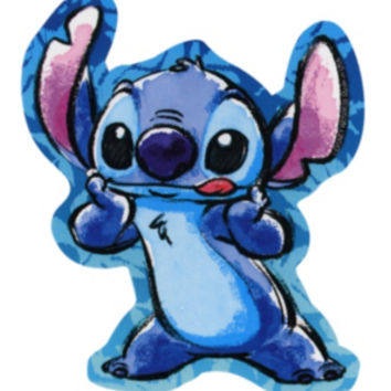 Disney Lilo & Stitch Tongue Sticker