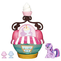 My Little Pony Friendship is Magic - Sundae Bar