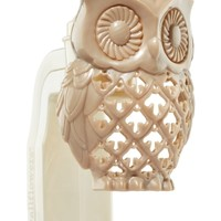 Wallflowers Fragrance Plug Owl Nightlight