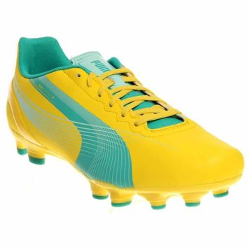 Puma Evospeed 4.2 FG Soccer/Football Cleats