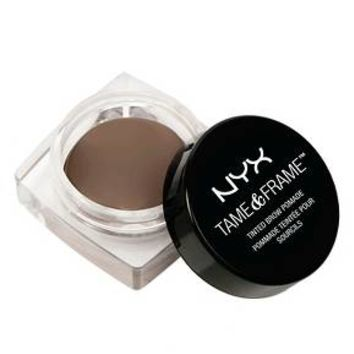 NYX Tame & Frame Tinted Brow Pomade -Blonde - 0.18 oz : Target