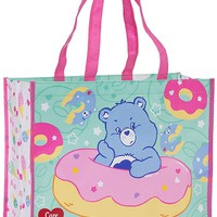 Grumpy Bear + Cheer Bear Care Bears Tote Bag
